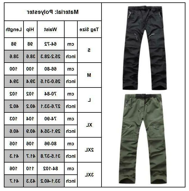 Men Casual Waterproof Climbing