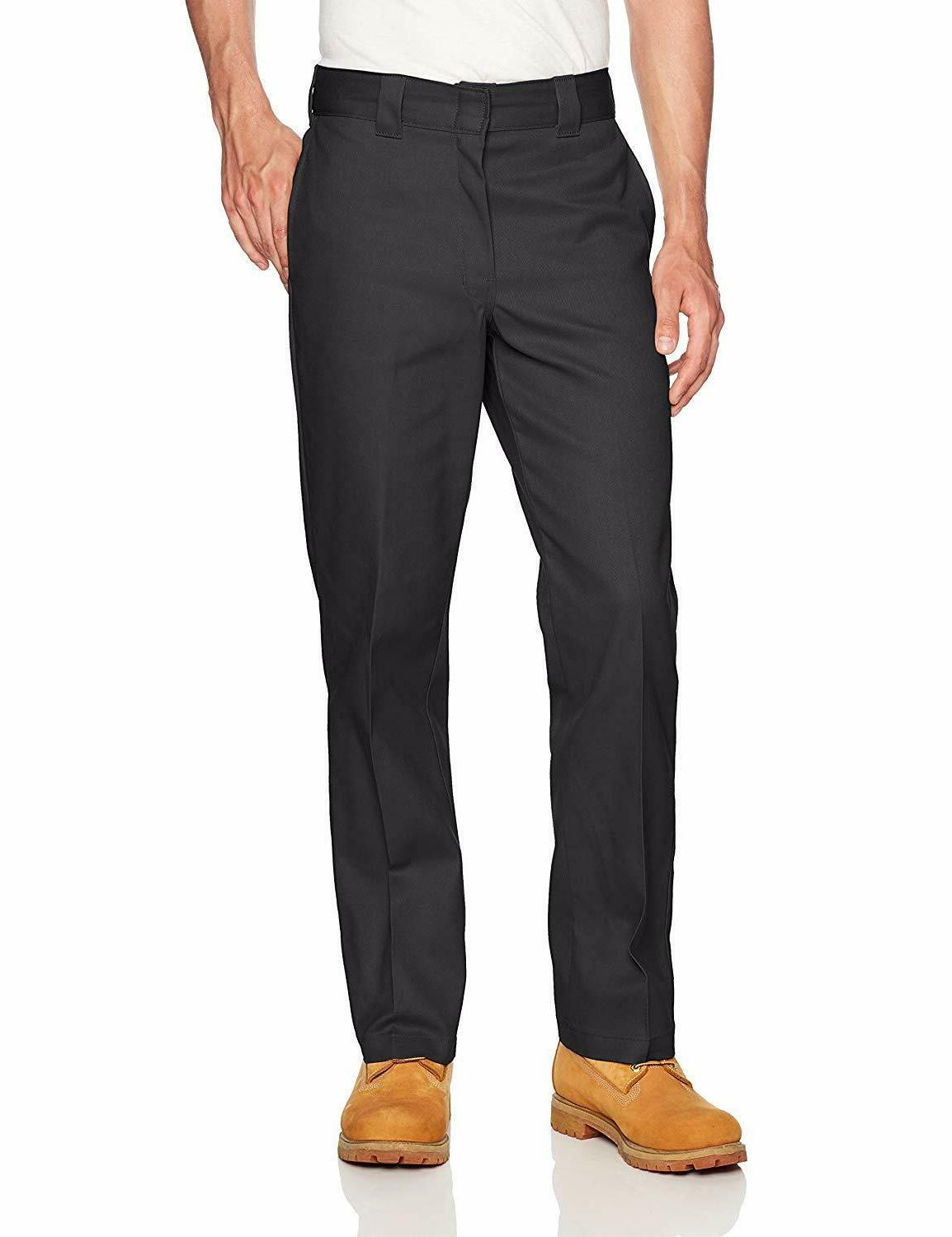 men s 874 flex work pant black