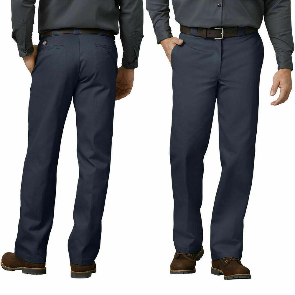 DICKIES Fit Work Uniform Pants Pants