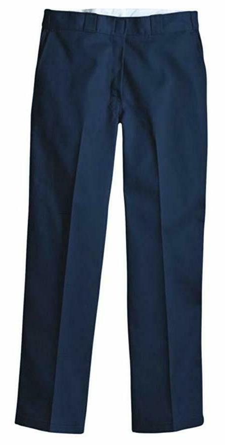 DICKIES 874 Work Uniform School Pants Trousers