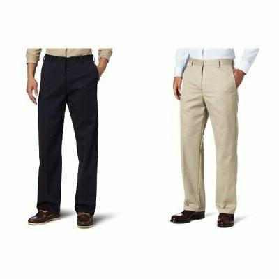 men s american chino flat front straight