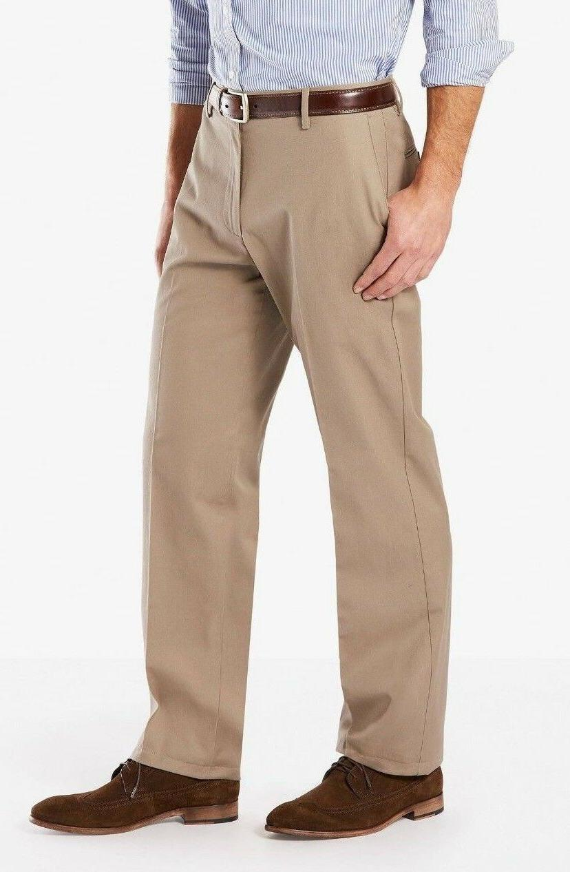 Men's Signature Khaki