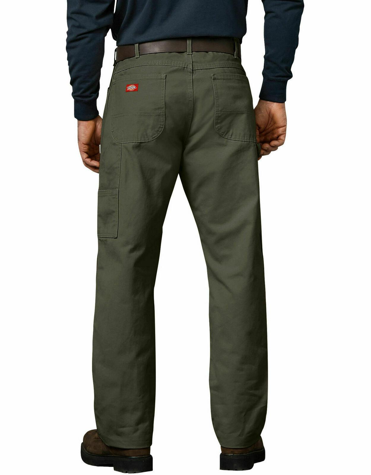 Dickies 44 x Relaxed Fit Green