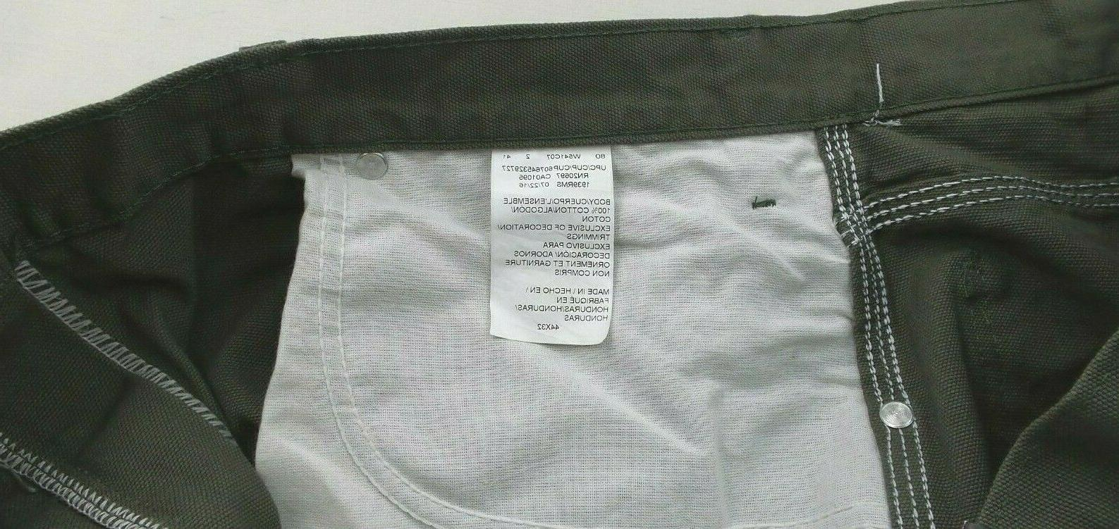 Dickies Men's 44 x Pants Relaxed Straight