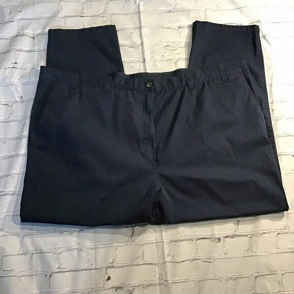 men s casual pants with pockets size