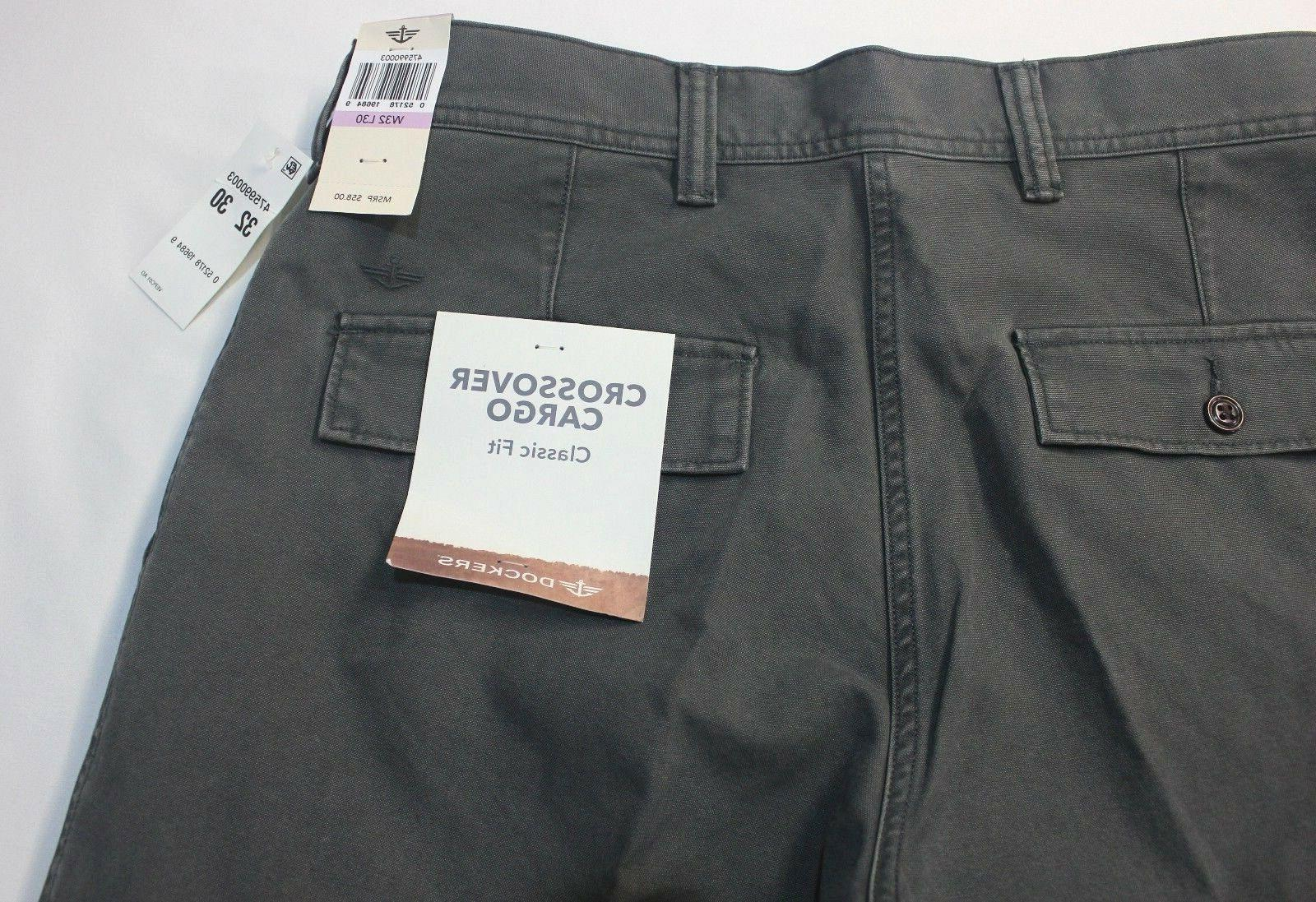 Dockers Crossover Forged Pants