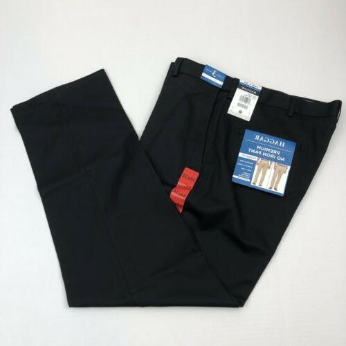 men s dress pants flat front classic