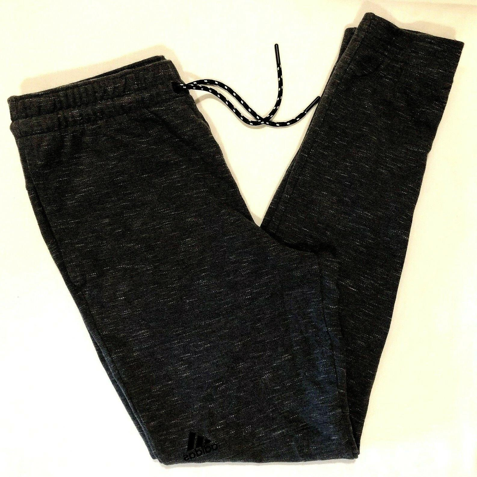 men s essentials heathered pique pants