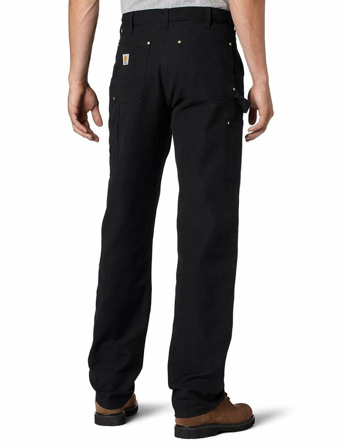Carhartt Duck Double-Front Work B01, U.S.A.