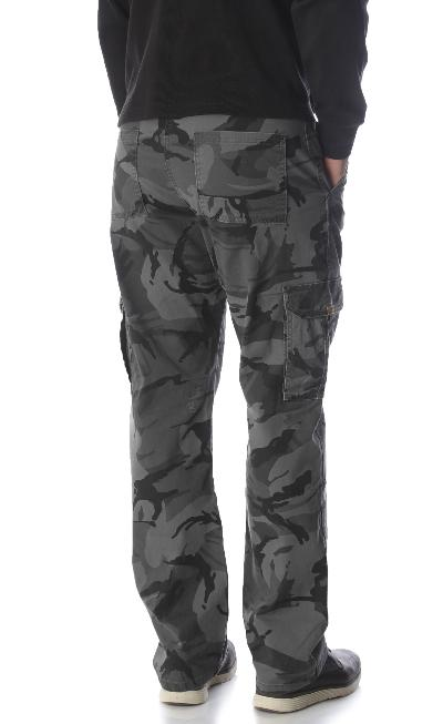 Men's Cargo Pants Relaxed w/ SIZES