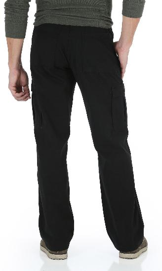 Pants Relaxed Straight Leg 34-50