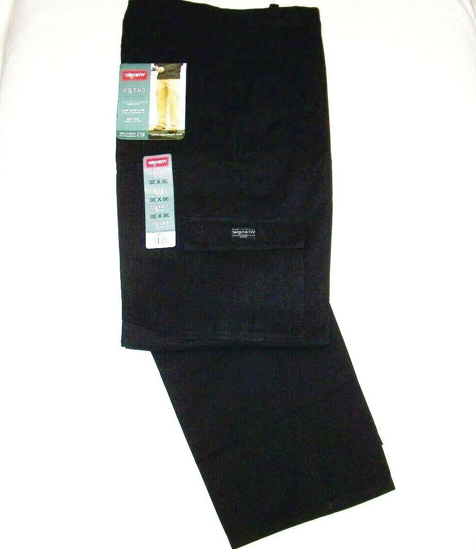men s legacy cargo pants black relaxed