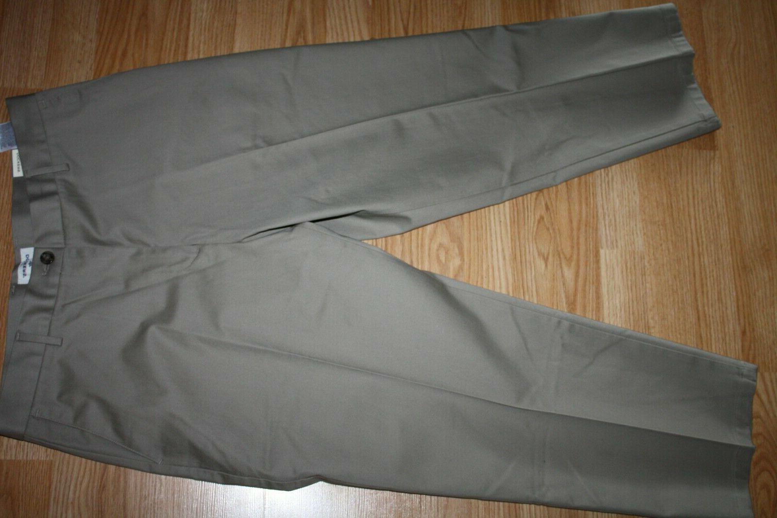 Men's Relaxed Fit 36X29