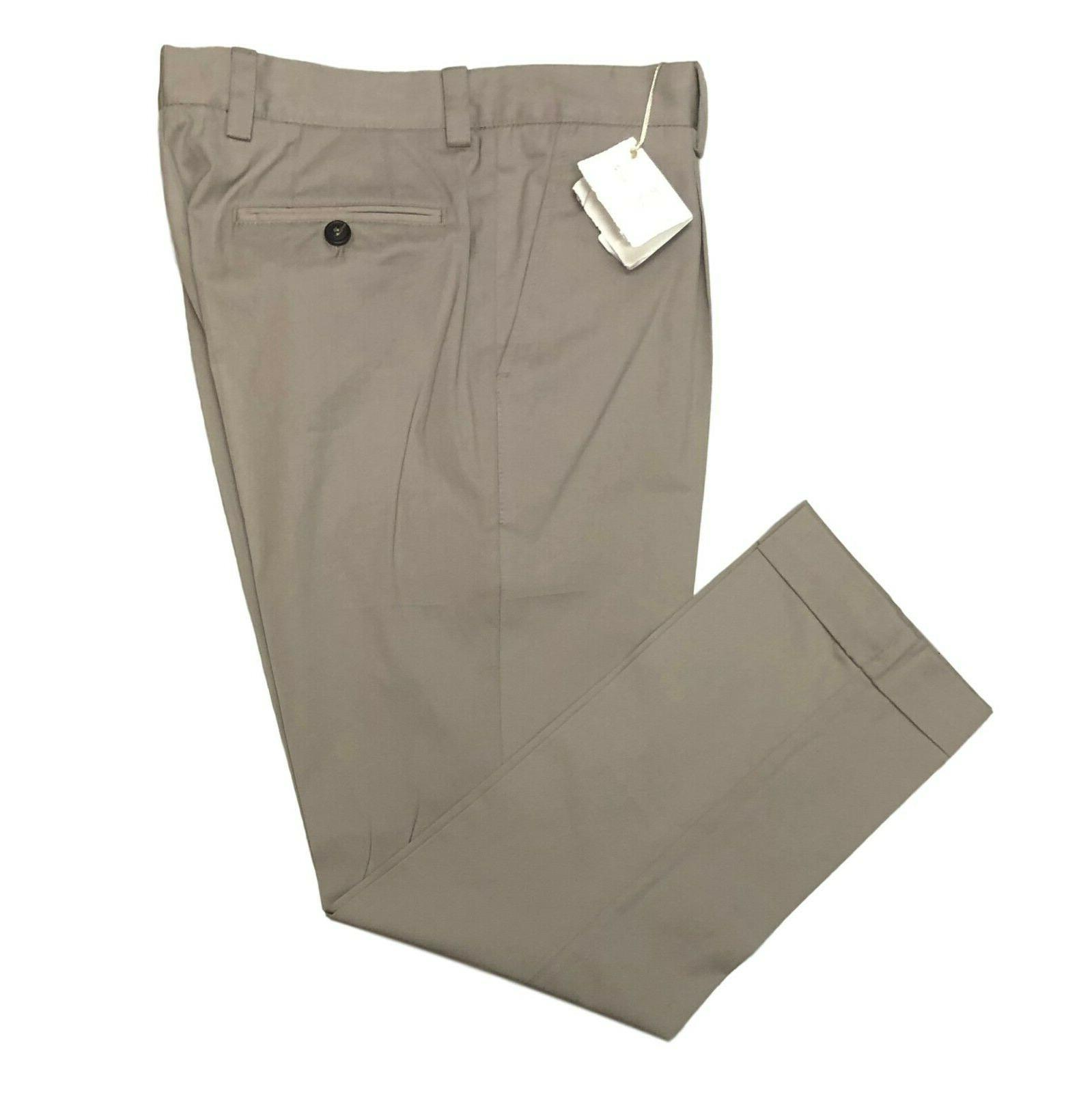 men s pants size 34 50 khaki