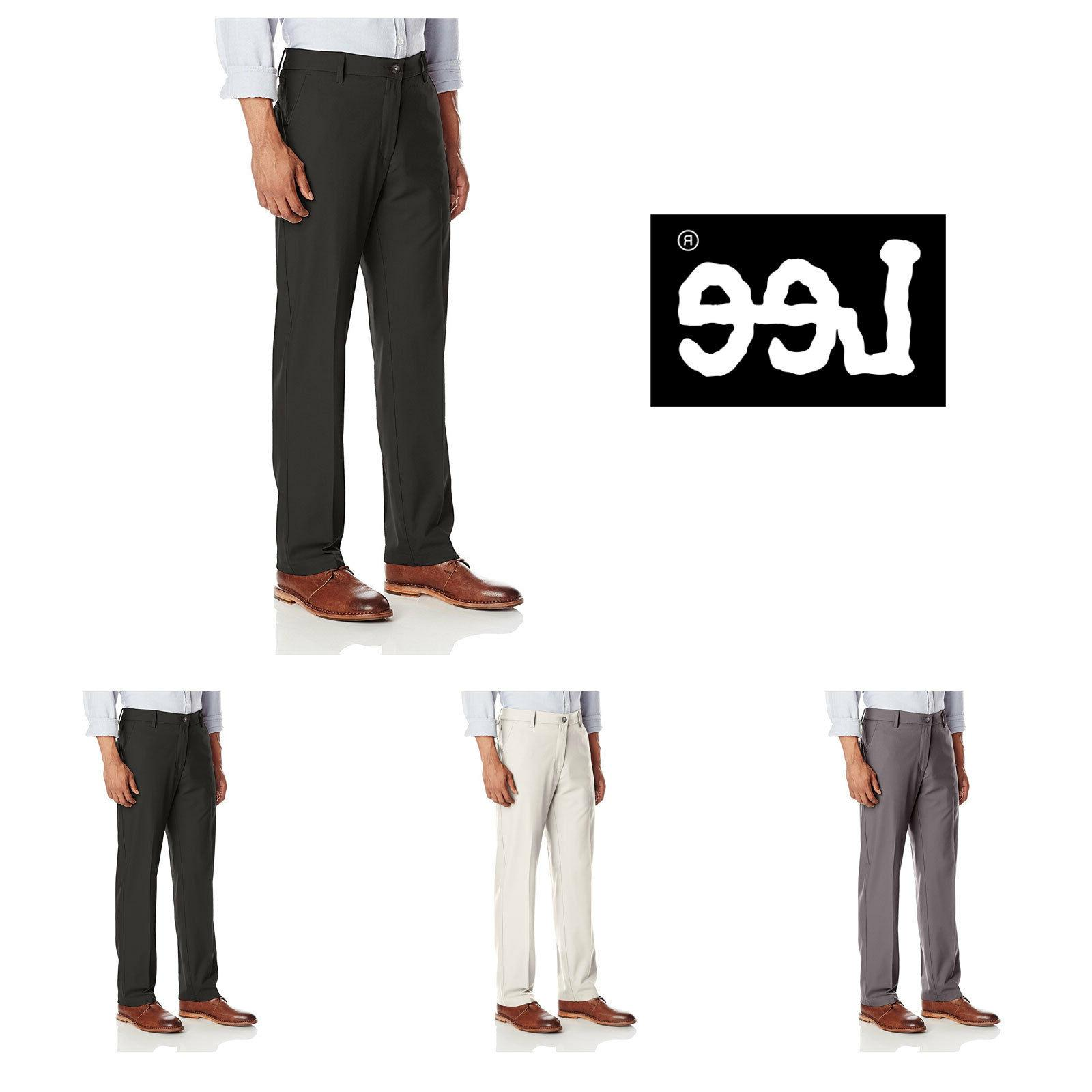 Lee Traveler Chino New Without
