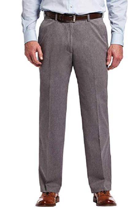 Haggar Premium Iron Pants