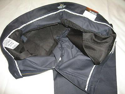 LEE RELAXED FIT COMFORT TOTAL FREEDOM FLEX Sz:36 x 30