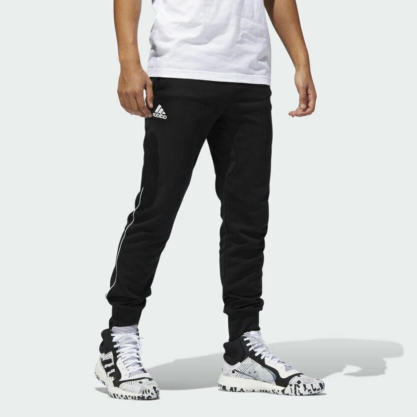 adidas Sport French Terry Pants