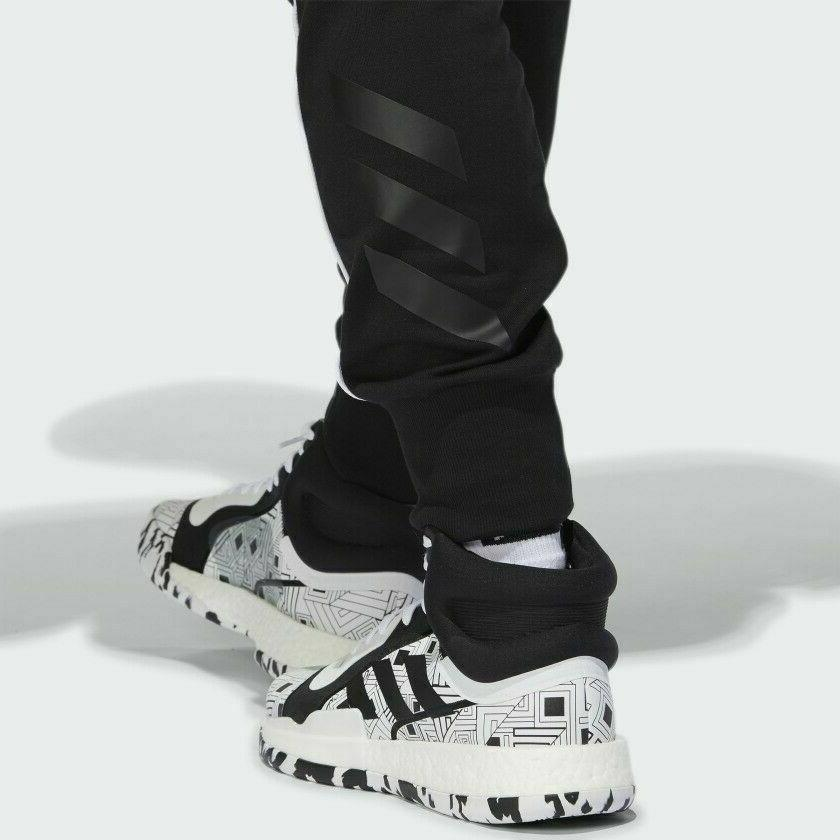 adidas Men's Sport French Terry Pants