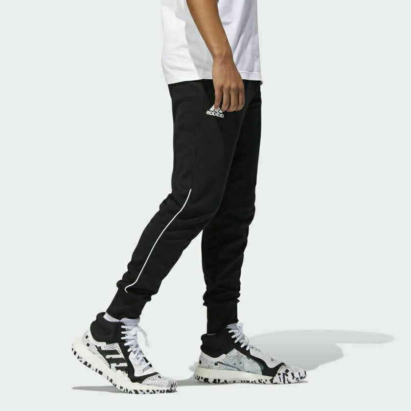 men s sport french terry pants
