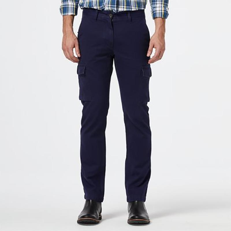 Timberland STRAIGHT FIT Cargo Pants A1KY7