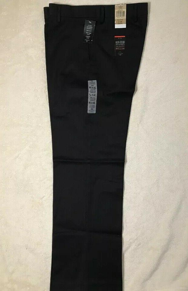 Dockers Straight Fit D2 Flat Front Essential Pants