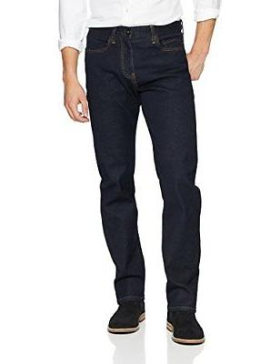 Goodthreads Men's Straight-Fit Selvedge Jean - Choose SZ/col