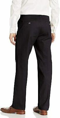 LEE Men's Freedom Stretch Relaxed Fit Front Pant
