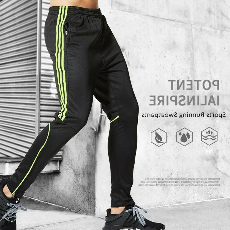 Men's Fitness Gym Trousers Tracksuit Joggers G3