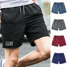 Men Summer Beach Casual Shorts Athletic Gym Sports Running S
