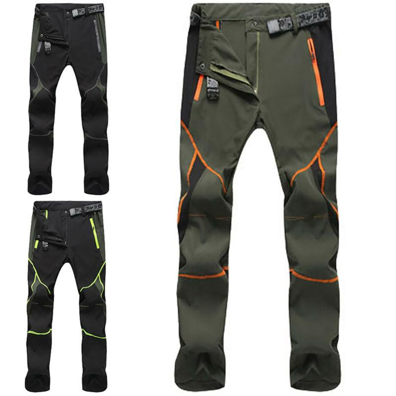 Men Waterproof Combat Long Trouser