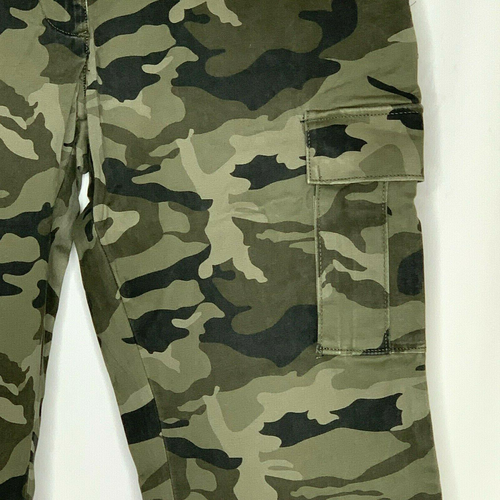 Goodthreads Mens Camouflage Pants