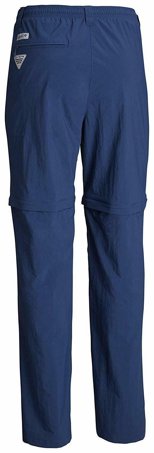 Columbia Men's Quick Drying Carbon New