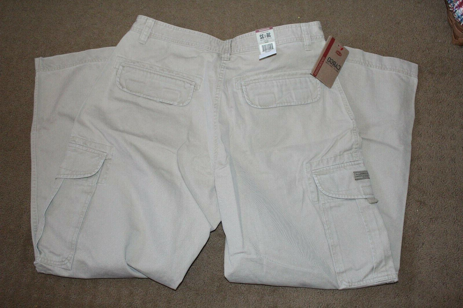 Mens UNIONBAY Pants With