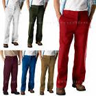 Mens Dickies Pants Loose Fit Double Knee with cell pocket wo