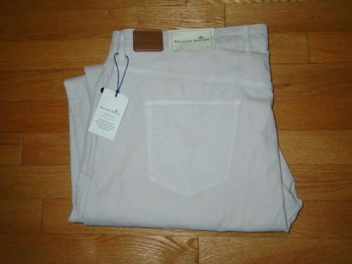 mens pants mountainside stone cotton stretch 40