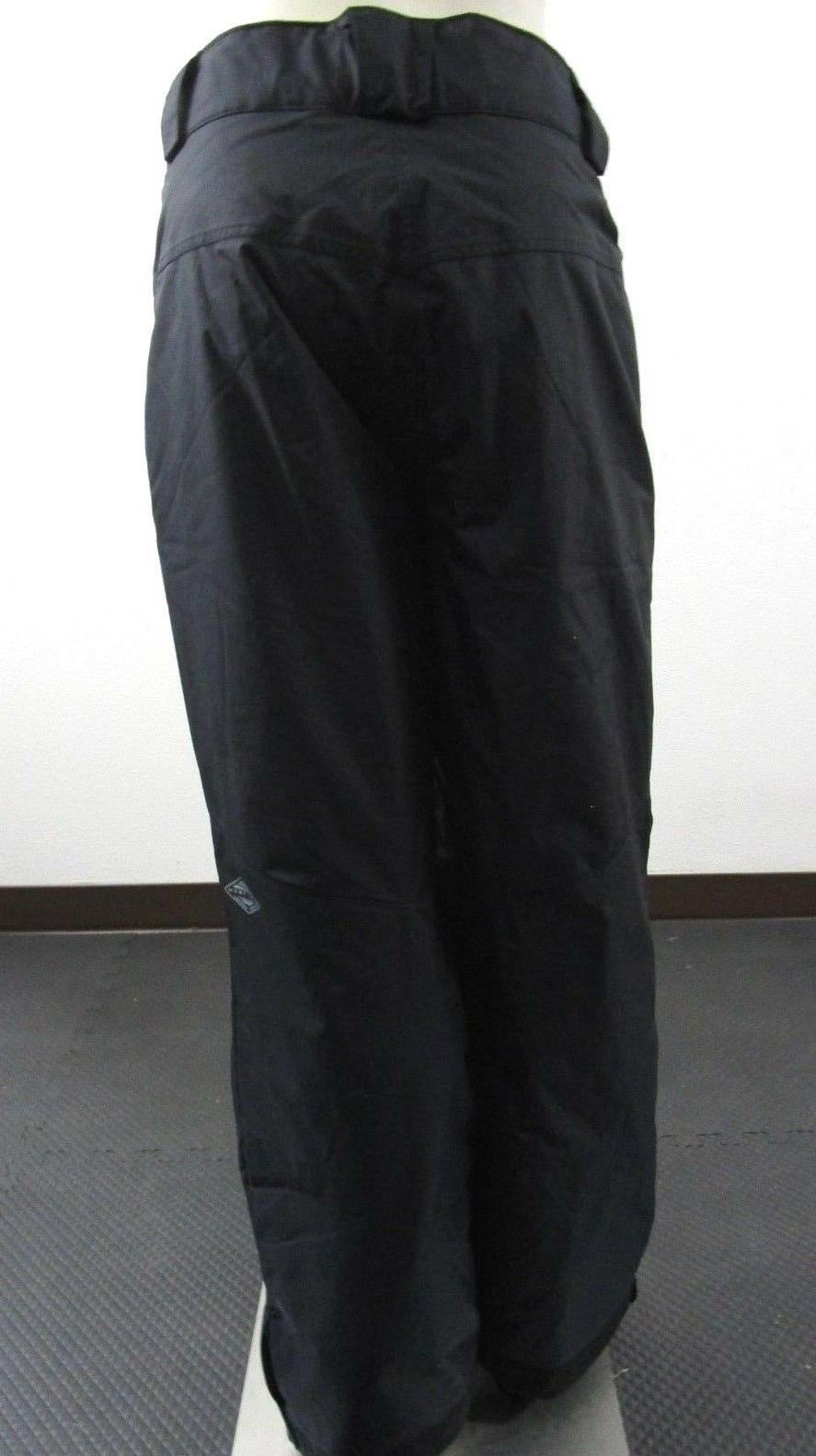 Mens Insulated Snow Pants