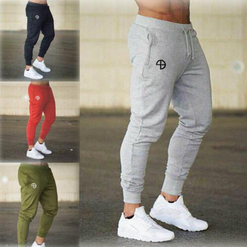 Sport Gym Jogging Joggers Sweat