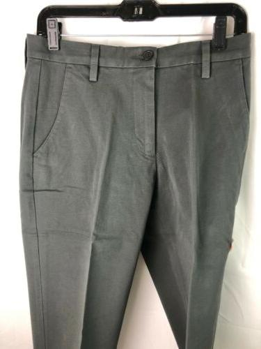 Dockers Men's Straight Fit Workday Pants with Smart 360 30x30