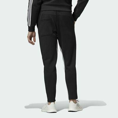 adidas Must 3-Stripes Tapered Pants Men's