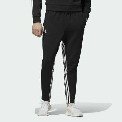 adidas Must 3-Stripes Tapered Pants