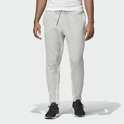 must haves 3 stripes tapered pants men