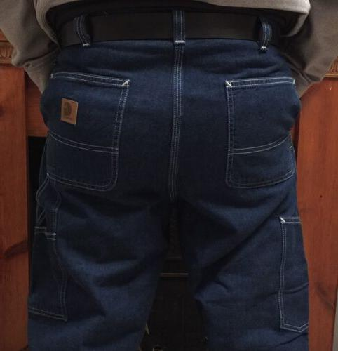 NEW Fit Cotton 38/30