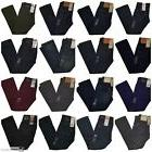 NEW LEVI'S 511 SLIM FIT JEANS & PANTS ZIPPER FLY MANY COLORS
