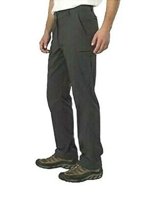NEW MENS 42X32 UB TECH UNION BAY TRAVEL PANTS