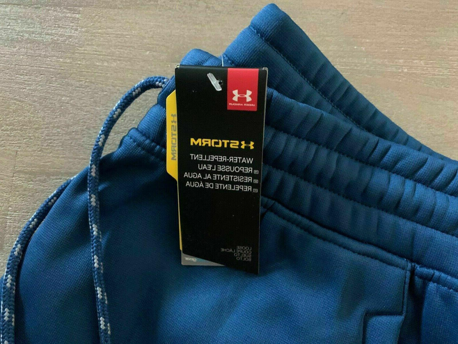 NEW Mens UNDER ARMOUR Pants S XL