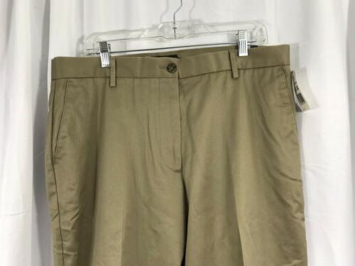 New Dockers Classic Fit $58 Pants 36