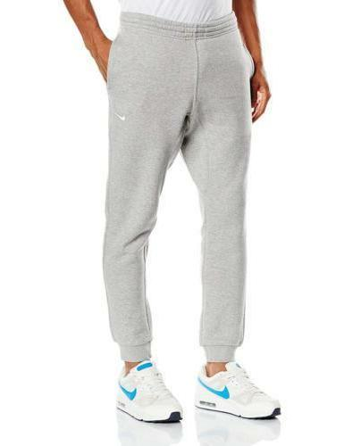 New With Tags Men's Nike Gym Muscle Slim Club Fleece Jogger