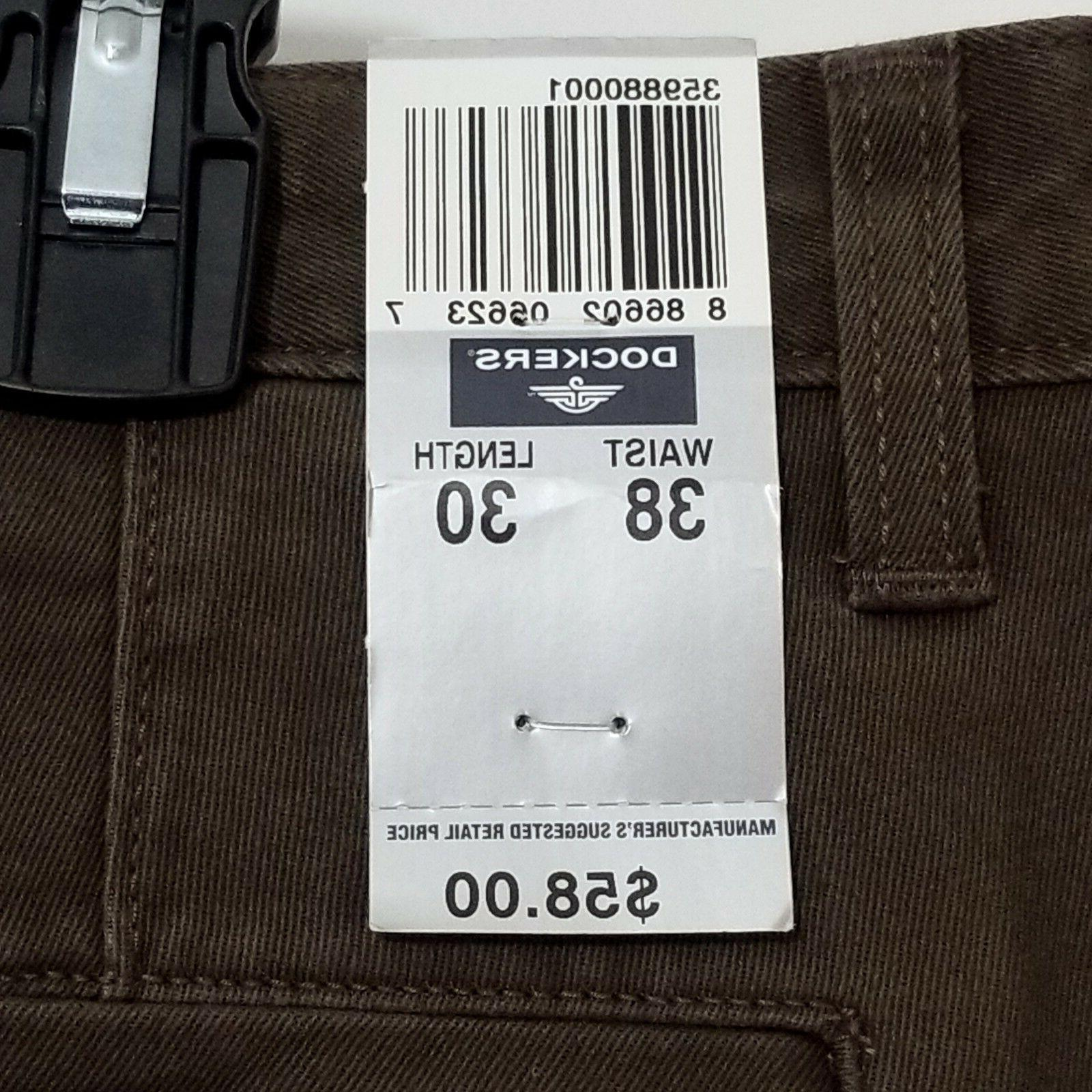 NWT In Straight Pants 38 x 30 Men