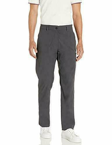 NWT Bay Men's Rainier Lightweight Comfort Tech Pants
